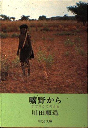 曠野から―アフリカで考える (中公文庫 M 31)の詳細を見る