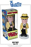 Dick Tracy Retired Wacky Wobbler by FunKo by FunKo [並行輸入品]