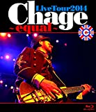 Chage Live Tour 2014 〜 equal 〜