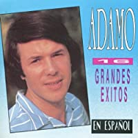 16 Grandes Exitos En Espanol