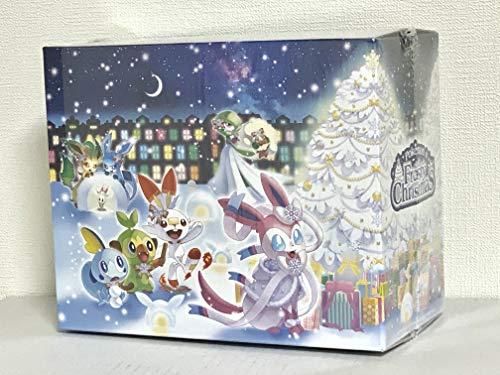ポケモン アドベントカレンダー  Pokémon Frosty Christmas