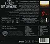 Cross the Universe (W/Dvd) 画像