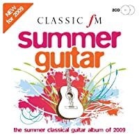 Classicfm Summer Guitar
