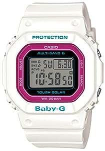 [カシオ]CASIO 腕時計 世界6局対応電波ソーラー Baby-G Tripper BGD-5000-7CJF レディース