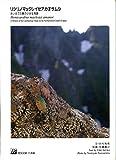 リシリノマックレイセアカオサムシ―さいはての島の小さな奇跡 画像