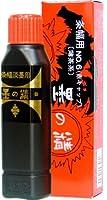 書道条幅用練墨 No.6 墨の精 薄茶系