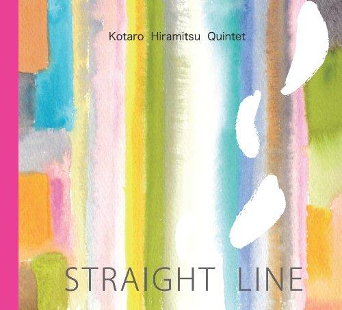 STRAIGHT LINE(ストレート・ライン)