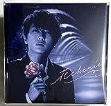 花cherie ( 初回生産限定盤 ) (CD+DVD+グッズ{詰め替え用ボトル}) ( EPサイズ紙ジャケット仕様)