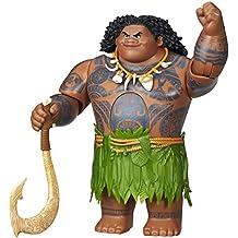 Disney Moana Swing 'n Sounds Maui doll