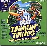Thinkin' Things Toony the Loon's Lagoon [並行輸入品]