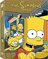 The Simpsons: The Complete Tenth Season [並行輸入品]