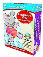 Language Arts Learning Game 2