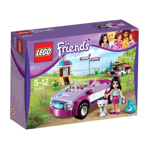 レゴ フレンズ ピクニックスポーツカー 41013