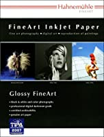 Hahnemuhle 33cm x 48cm Photo Rag Satin Fine Art Paper (25 Sheets)