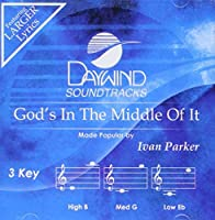 God's In The Middle Of It【CD】 [並行輸入品]
