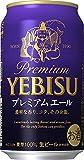 ヱビス プレミアムエール 350ml缶×6缶