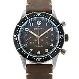 ゼニス ZENITH PILOT クロノメトロ TIPO CP-2 フライバック 29.2240.405/18.C801 新品 腕時計 メンズ (29224040518C801) [並行輸入品]