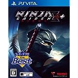 コーエテクモ the Best NINJA GAIDEN Σ 2 PLUS - PS Vita