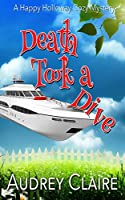 Death Took a Dive (Happy Holloway Mystery)