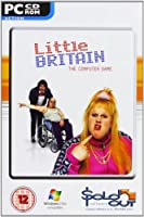 Little Britain: The Computer Game (PC) (輸入版)