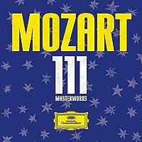 Mozart 111 Masterworks (2012-11-13)