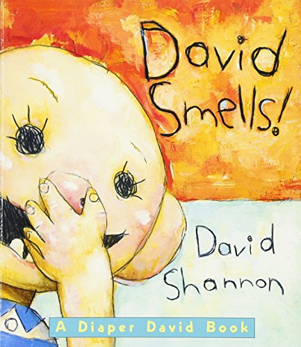David Smells! (Diaper David)の詳細を見る