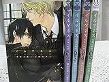 イルゲネス‾黒耀の軌跡‾ コミック 全5巻完結セット (アヴァルスコミックス)