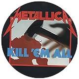 Kill 'em All [12 inch Analog]