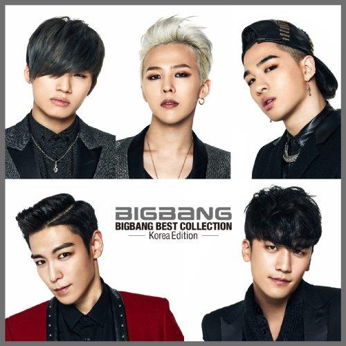 BIGBANG「BLUE」の歌詞和訳を教えて!アルバム紹介も♪