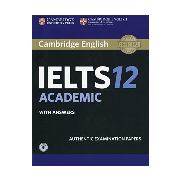 Cambridge IELTS 12 Acade...の商品画像