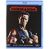 Commando [Italian Edition]