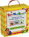 Sight Word Readers: Learning the First 50 Sight Words is a Snap