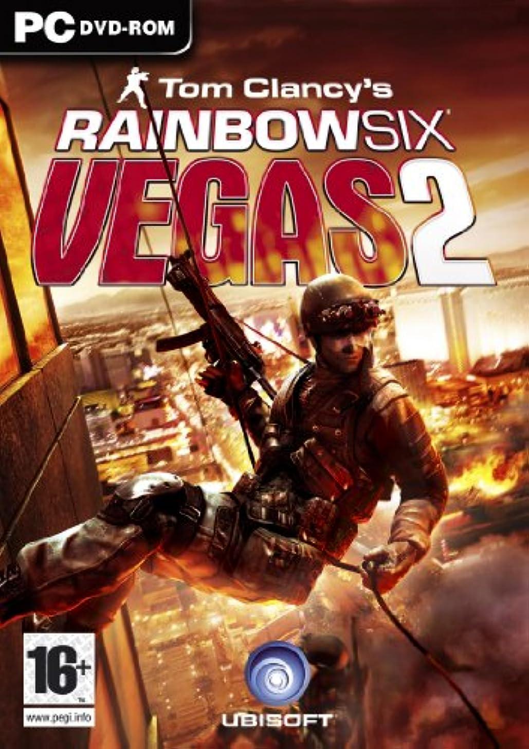 自動減らす彫刻家Tom Clancy's Rainbow Six: Vegas 2 (英語版) [ダウンロード]