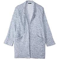 Sass Women's Cosy Cocoon Coat