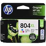 HP 804XL Ink Cartridge Color / Extender Type / T6N11AA