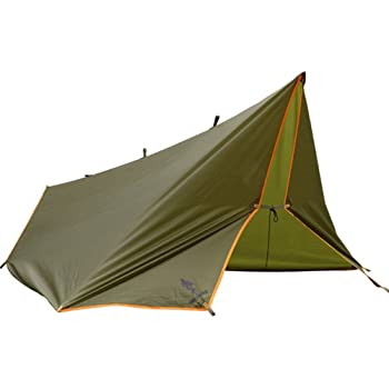 FREE SOLDIER  アウトドアテント 多機能性テント 日除け タープテント タープシェルター 海水浴・砂浜・キャンプ・テント