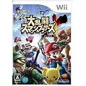 大乱闘スマッシュブラザーズX - Wii