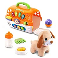 VTech Care for Me Learning Carrier Toy - Online Exclusive [並行輸入品]