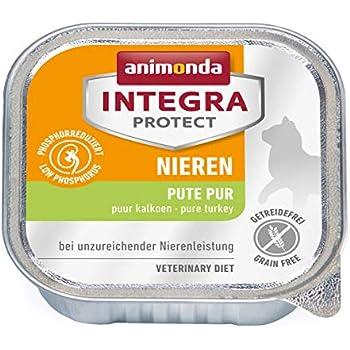 アニモンダ インテグラ プロテクト 猫用 ウェットフード ニーレン(腎臓ケア) ターキー 100g