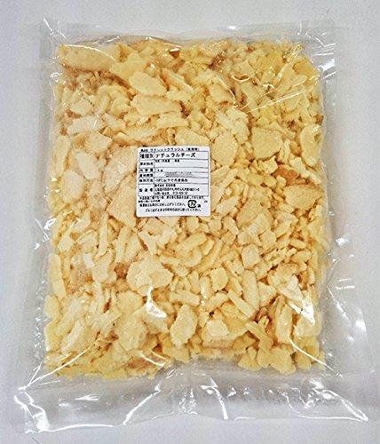 花畑牧場 ラクレットクラッシュ 1kg (業務用)