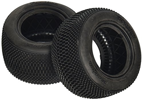 1/10 トラック用 スイッチ2.0タイヤ (ミディアムソフト) T-325MS