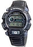 [カシオ]CASIO G-SHOCK Gショック メンズ 腕時計 ナイロンバンド 多機能 防水 DW-9052V-1【並行輸入品】