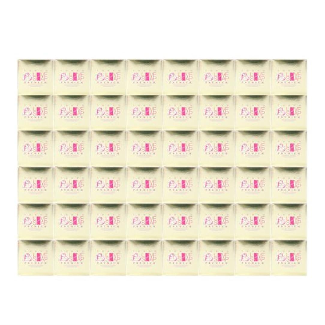 マインドオーバーヘッド煙突東京ラブソープ プレミアム (100g) 1ケース(48個入り)