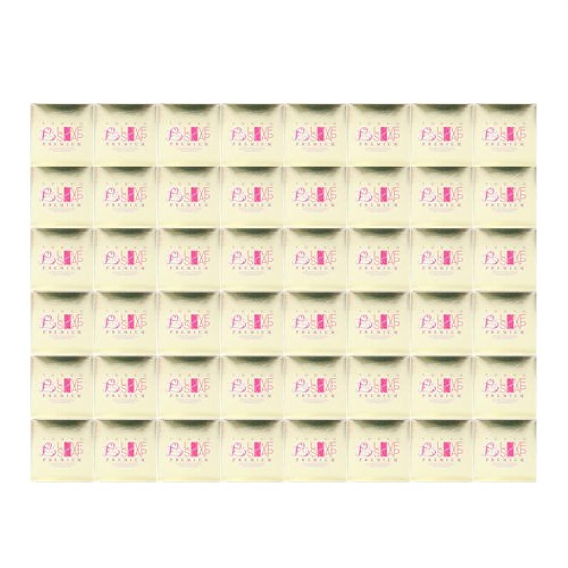 折り目地元拮抗する東京ラブソープ プレミアム (100g) 1ケース(48個入り)