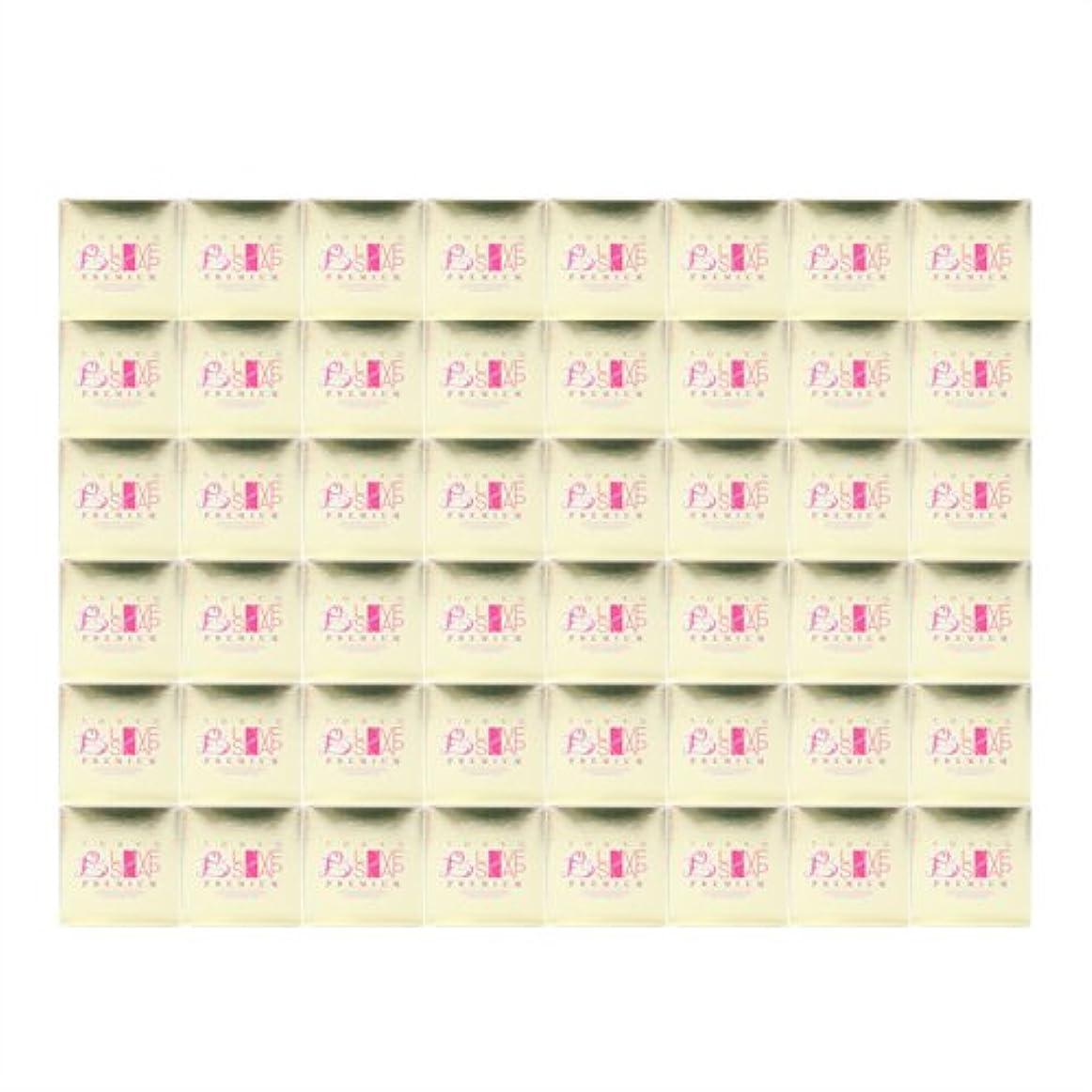 偶然の爆風キウイ東京ラブソープ プレミアム (100g) 1ケース(48個入り)