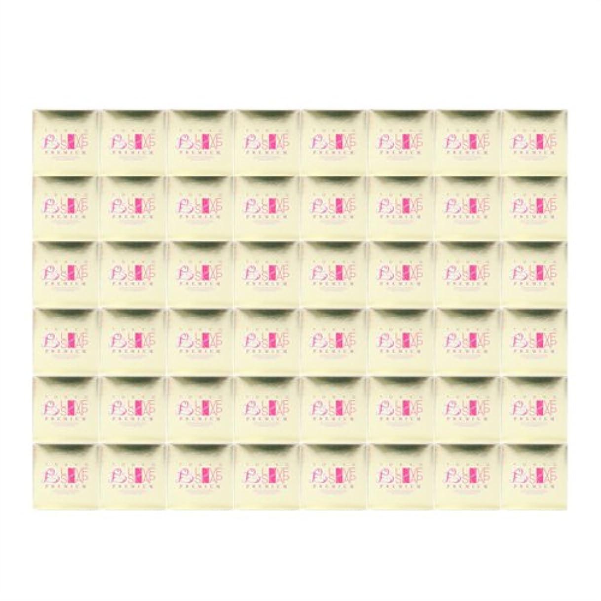 寺院ディレイ幻影東京ラブソープ プレミアム (100g) 1ケース(48個入り)