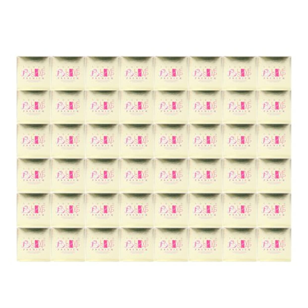 ハドル増加する推定する東京ラブソープ プレミアム (100g) 1ケース(48個入り)