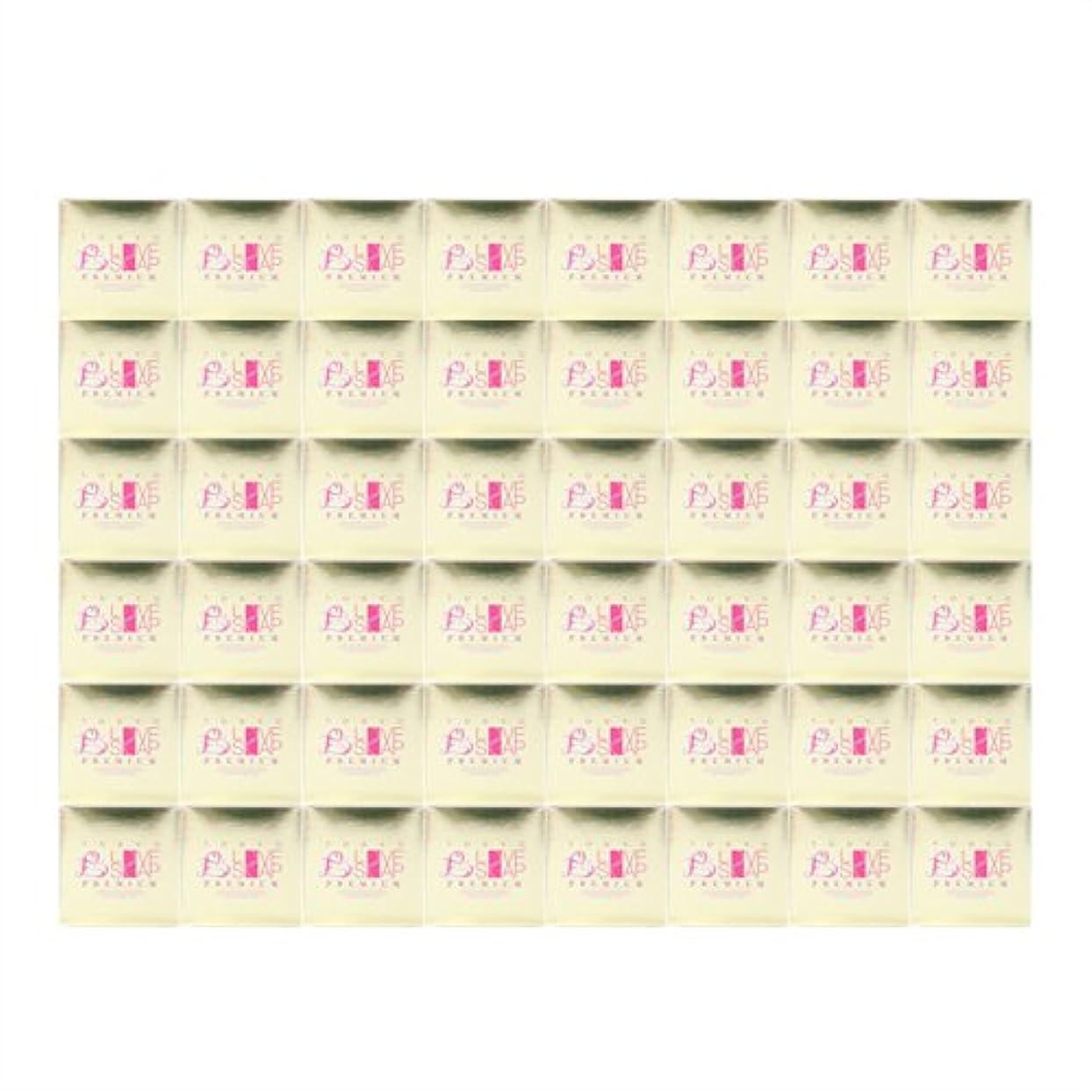 東京ラブソープ プレミアム (100g) 1ケース(48個入り)