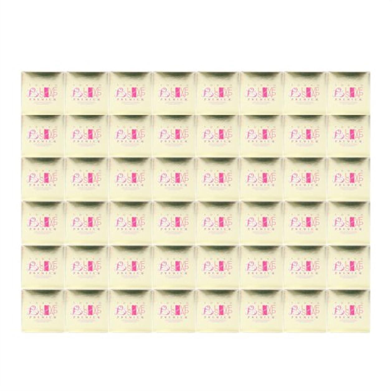 衝突する腕ダブル東京ラブソープ プレミアム (100g) 1ケース(48個入り)