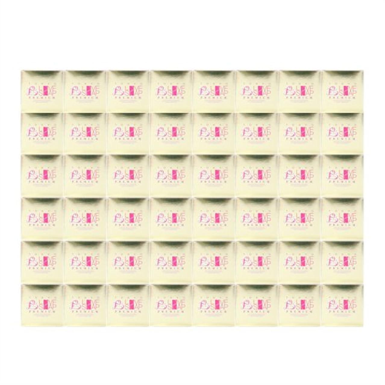 ラボ簿記係口ひげ東京ラブソープ プレミアム (100g) 1ケース(48個入り)